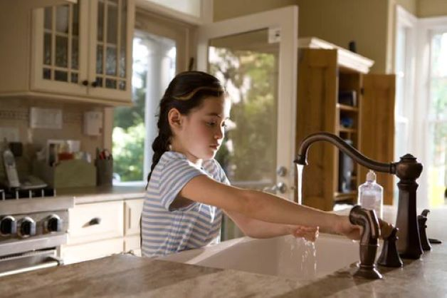 Basic Home Cleaniness