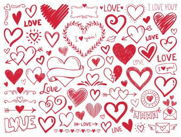 Special Short Love Messages