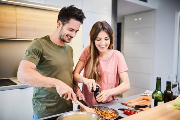 Treating Your male Partner Right